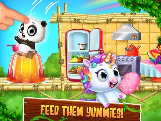 Panda Lu Treehouse screenshot 13