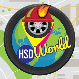 Hot Spots World