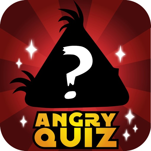 Angry Quiz For Birds