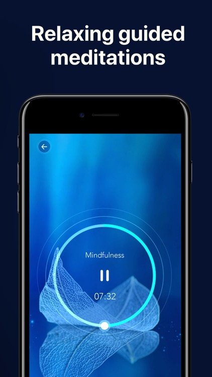 Music Zen - Relaxing Sounds screenshot-4