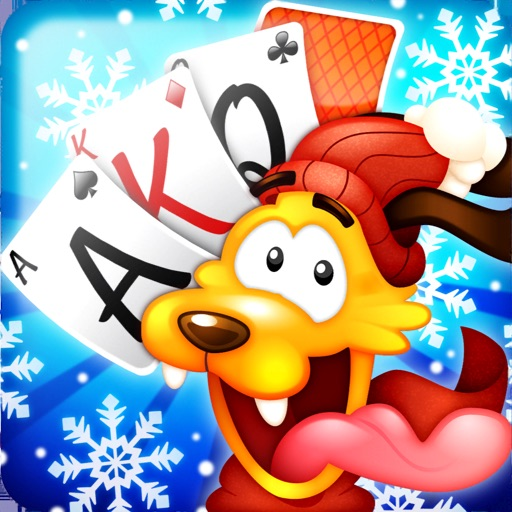 Solitaire Buddies Card Game