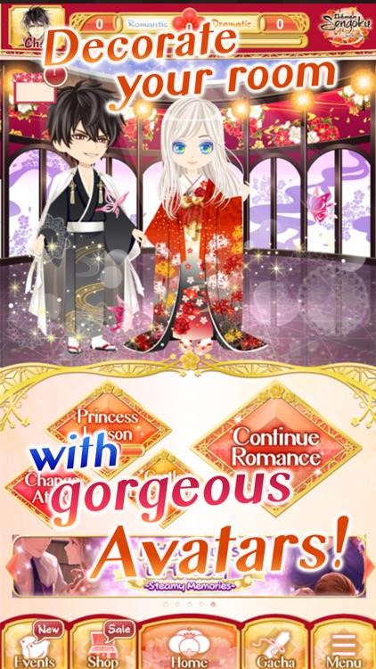Ikemen Sengoku Otome Game screenshot-5