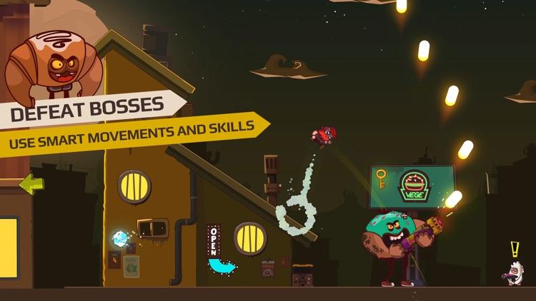 Cookies Must Die screenshot-3