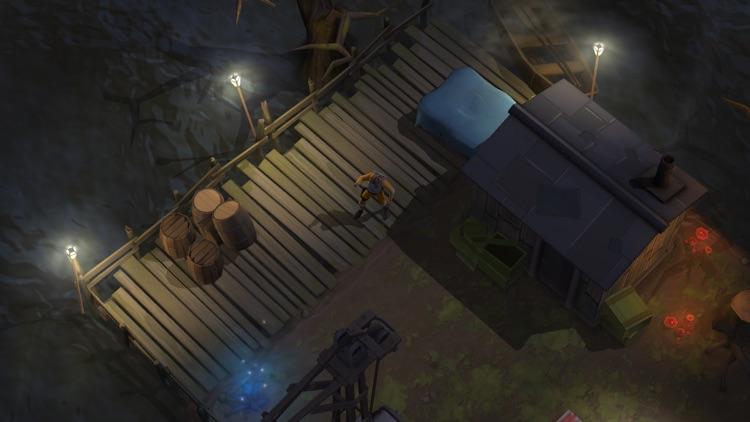 Space Marshals screenshot-3