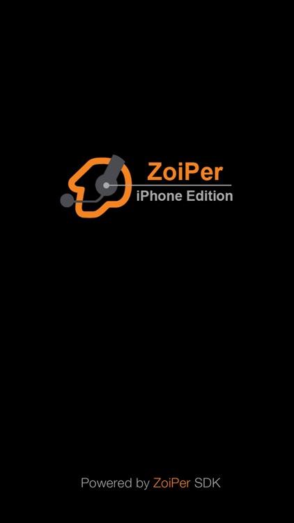 Zoiper Premium voip soft phone