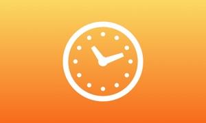 iTV Clock