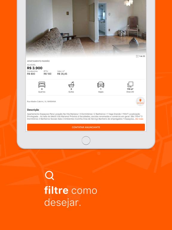 Screenshot #6 pour ZAP Imóveis | Compra e Aluguel