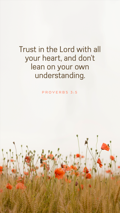 #Bible: Verse of the Day