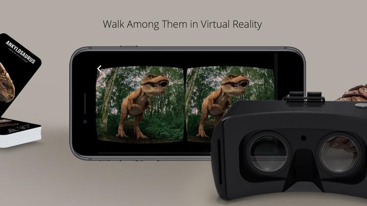Dinosaur 4D+ screenshot-4