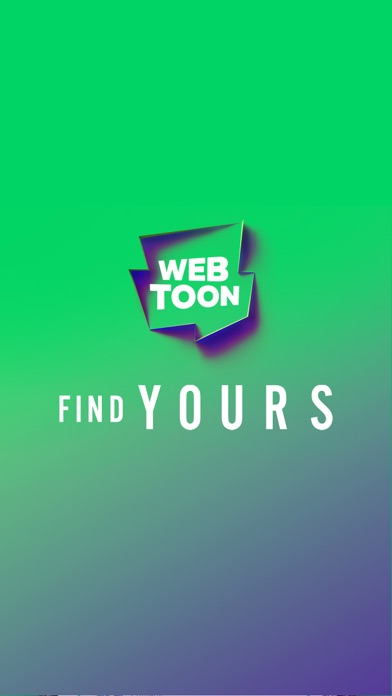 messages.download WEBTOON - Find Yours software
