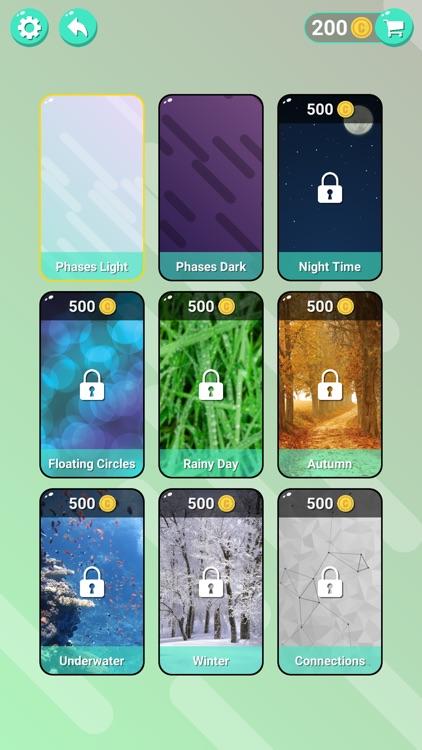 Word Blocks Puzzle screenshot-5