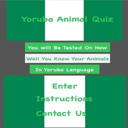 Yoruba Animal Quiz