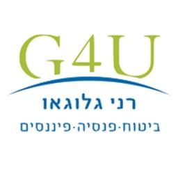 סוכנות לביטוח G4U