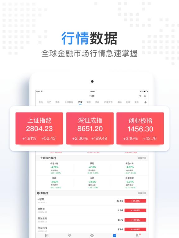 财经资讯_华尔街见闻-金融财经资讯头条新闻 app: insight download.