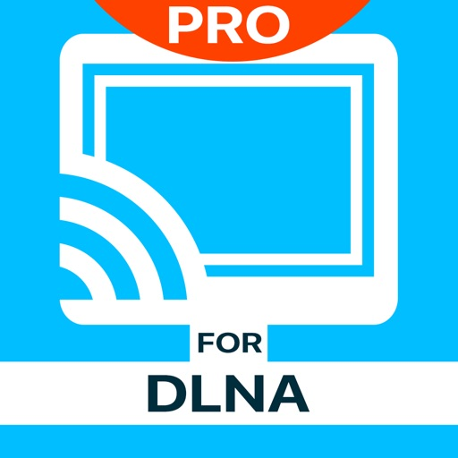 Video & TV Cast + DLNA UPnP HD icon