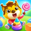 Shapes and colors - Kids games - iPhoneアプリ