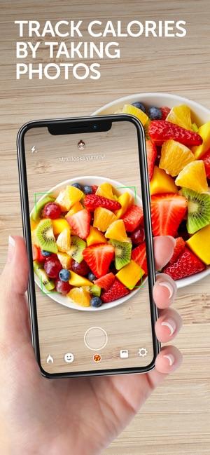 Calorie Counter AI