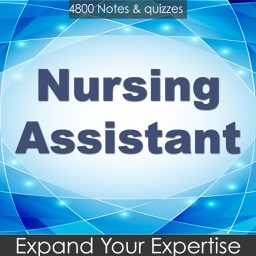 Nursing Assistant Exam Review