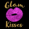 Glam Kisses