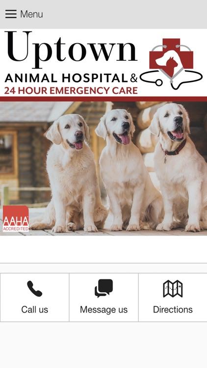 Uptown Vet by Lakefield Veterinary Group, Inc