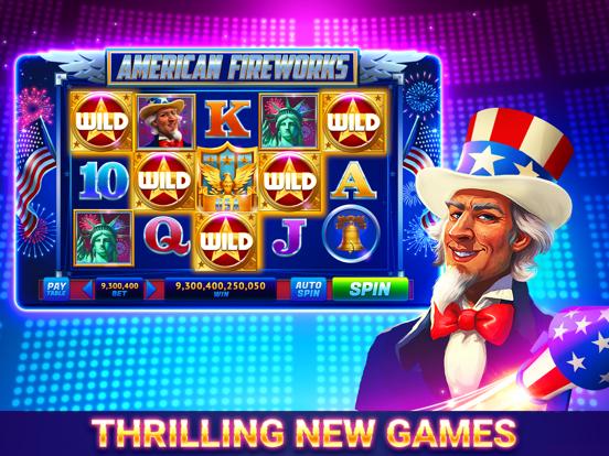 GSN Casino: Play FREE Slots, Bingo, Video Poker & Card Games! screenshot