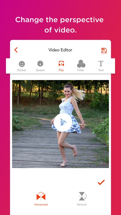 Vidmax: Video Editor & Cropper screenshot-6