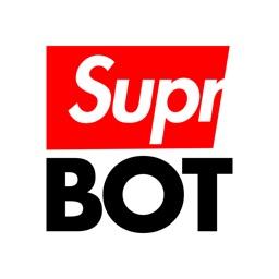 Suprbot - Supreme Bot