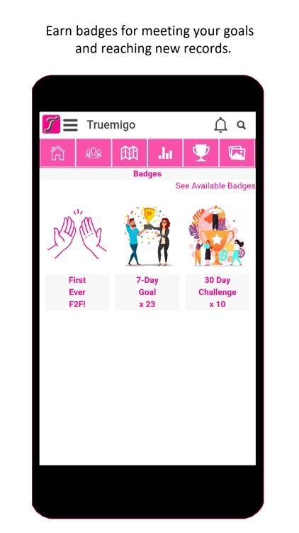 Truemigo screenshot-4