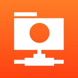 Raw Camera Transfer