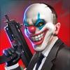 反恐突击队:子弹特工火力全开,防卫间谍先生战术射击游戏