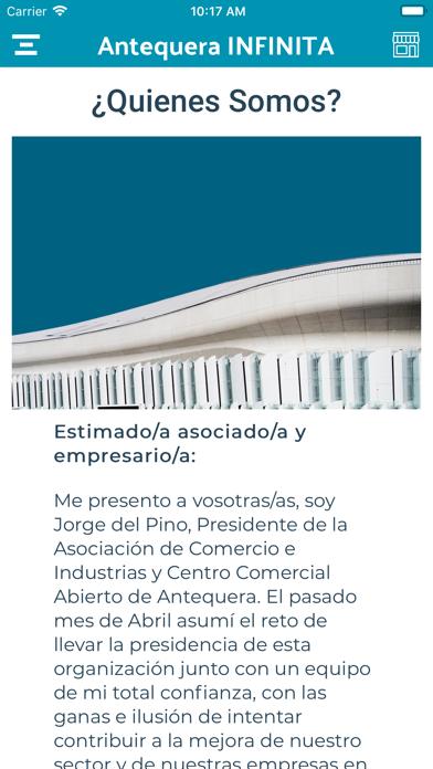 点击获取Antequera INFINITA