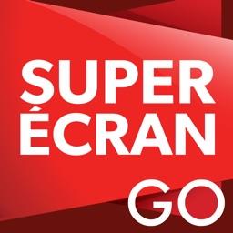 Super Écran GO