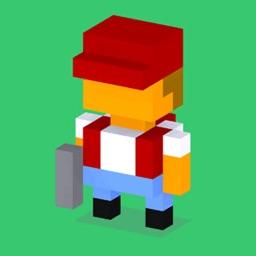 Pixel Blast 3D