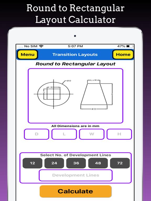 Transition Layouts Pro screenshot 13