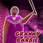 Scary Barbi Mod
