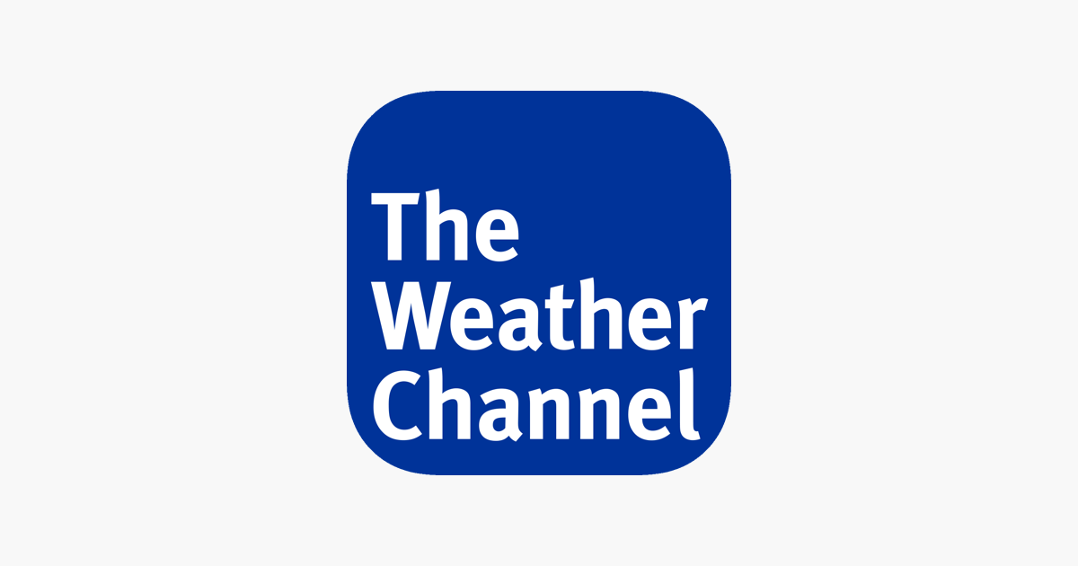 Top Five Weather Channel App - Circus