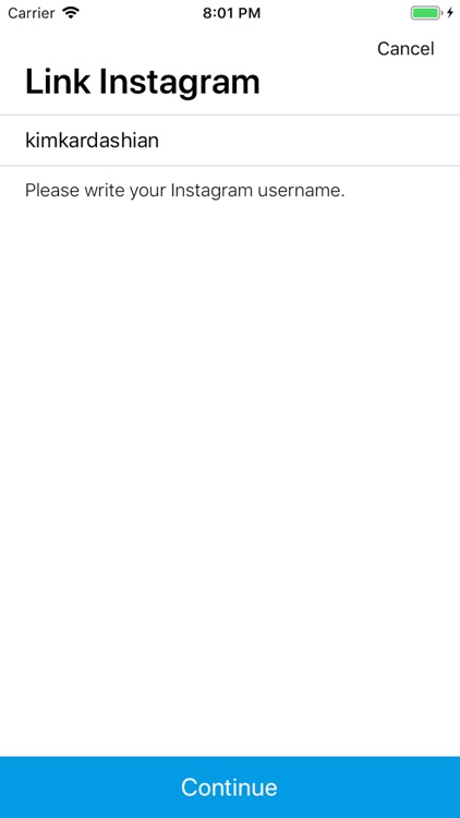 Feed Preview for Instagram screenshot-7