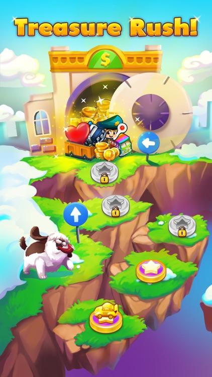 Traffic Puzzle - Match 3 Game screenshot-6