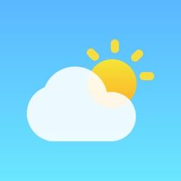 甜心天气预报-呵护你的冷暖