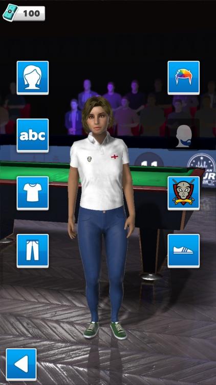 8 Ball Hero screenshot-5