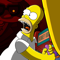 App Icon for Los Simpson™: Springfield App in Mexico IOS App Store