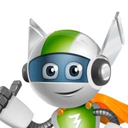 Робот Займер - Займы онлайн