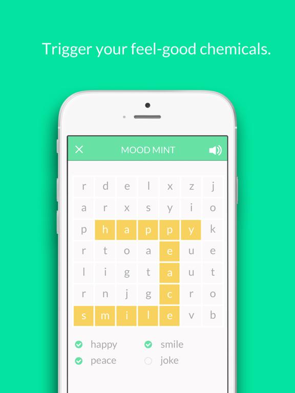 Mood Mint – Boost Your Moodのおすすめ画像4