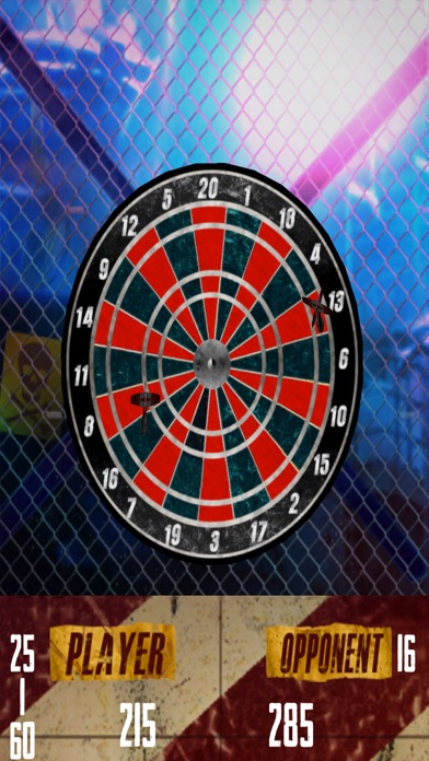 Darts Ultimate Challenge screenshot 2