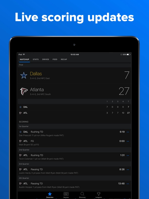 theScore: Sports News & Scores-ipad-1