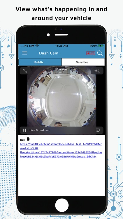 YLogApp screenshot-7