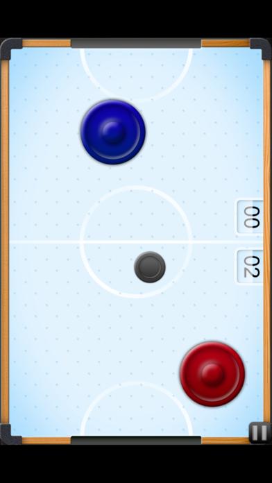 Air Hockey - Classic Arcade screenshot 2