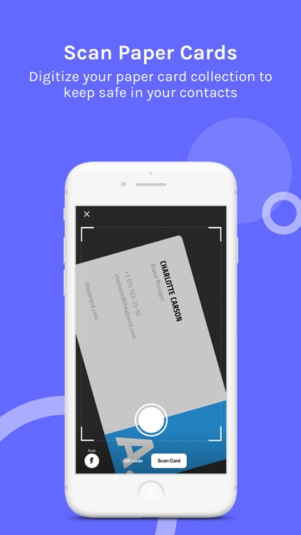 RAPID Business Cards