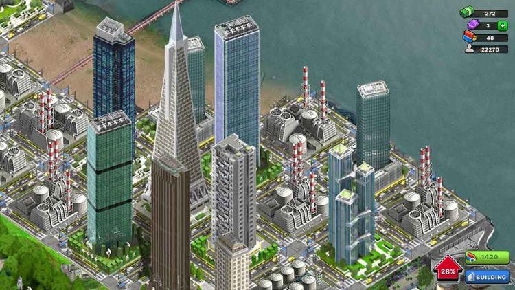 Industry City®