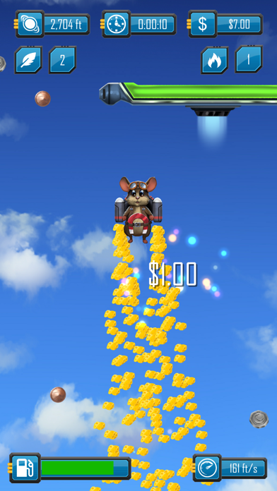 Mouse Launch Screenshot 2